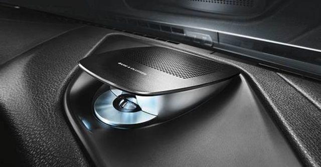 2013 BMW 6-Series Coupe 650i  第6張相片