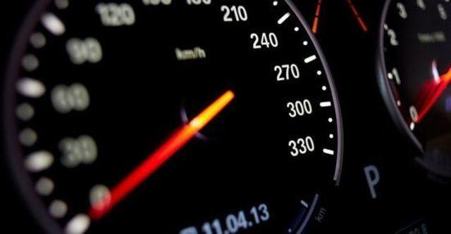 2013 BMW 6-Series Gran Coupe M6  第5張相片