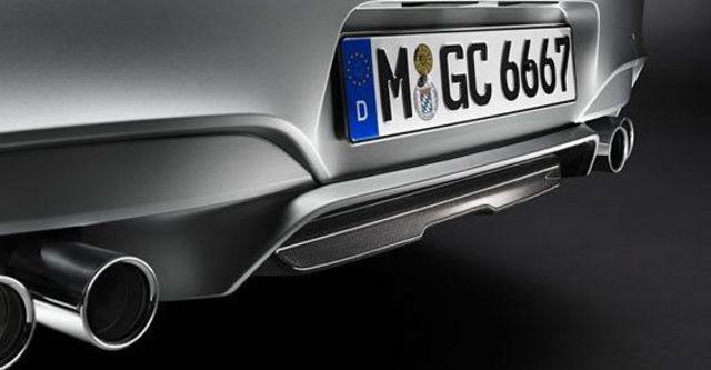 2013 BMW 6-Series Gran Coupe M6  第6張相片