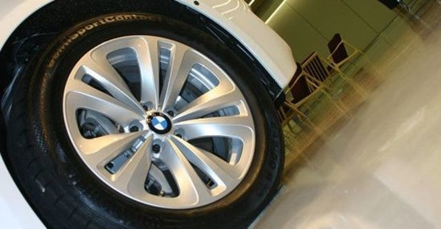 2013 BMW 7-Series 730d  第4張相片