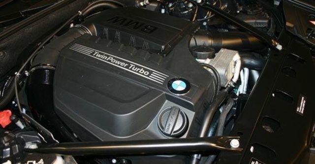2013 BMW 7-Series 740i  第9張相片