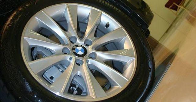 2013 BMW 7-Series 740Li  第4張相片