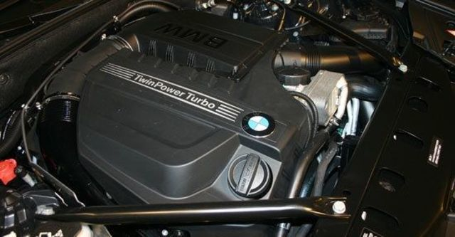 2013 BMW 7-Series 740Li  第5張相片