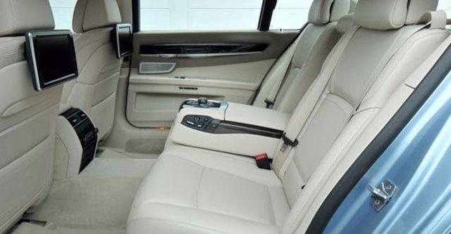 2013 BMW 7-Series 750Li  第3張相片