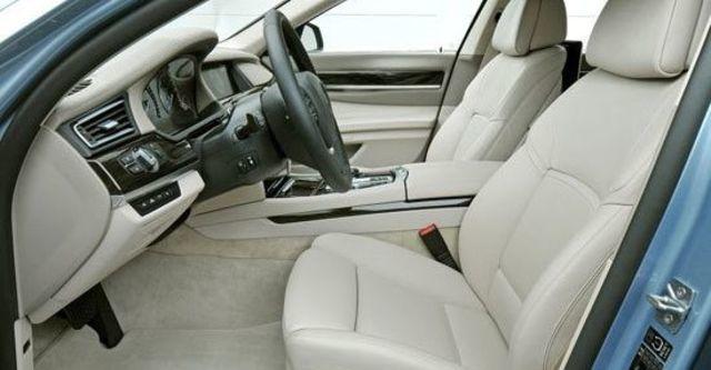 2013 BMW 7-Series 760Li  第3張相片