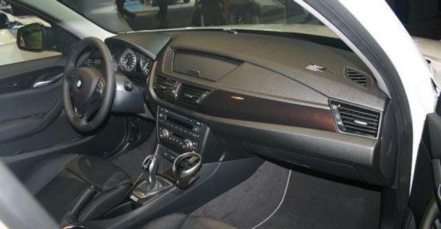 2013 BMW X1 sDrive18i xLine  第4張相片