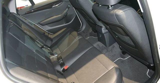 2013 BMW X1 sDrive18i xLine  第7張相片