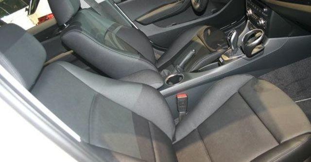 2013 BMW X1 sDrive20d xLine  第6張相片