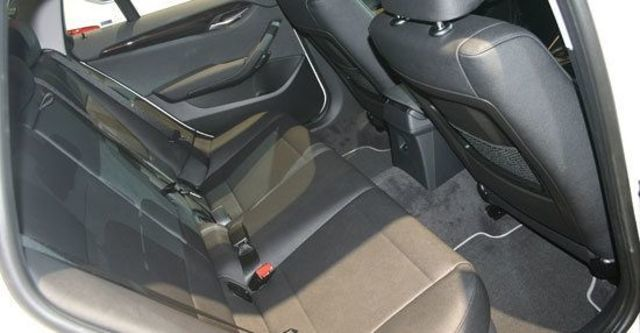 2013 BMW X1 sDrive20d xLine  第7張相片