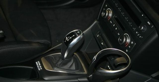 2013 BMW X1 sDrive20i Sport Line  第5張相片