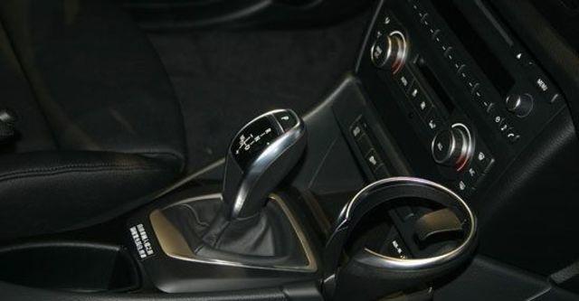 2013 BMW X1 xDrive25d Sport Line  第5張相片