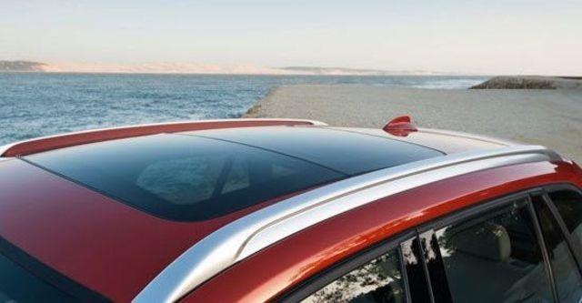 2013 BMW X1 xDrive25d Sport Line  第8張相片