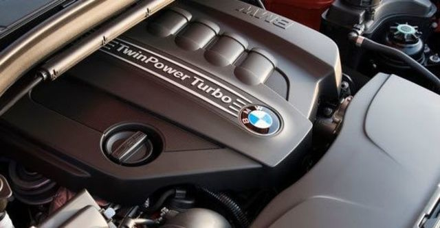 2013 BMW X1 xDrive25d Sport Line  第9張相片