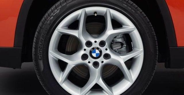 2013 BMW X1 xDrive25d Sport Line  第10張相片