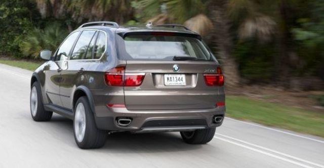 2013 BMW X5 xDrive30d菁英版  第5張相片