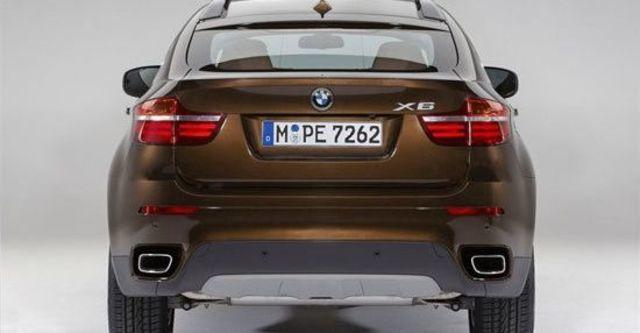 2013 BMW X6 xDrive35i  第4張相片