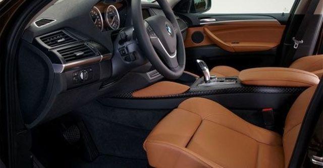 2013 BMW X6 xDrive35i  第6張相片