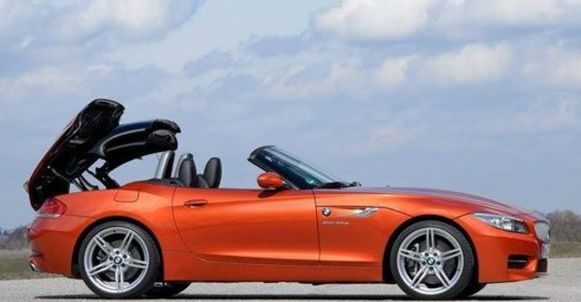 2013 BMW Z4 sDrive18i  第2張相片