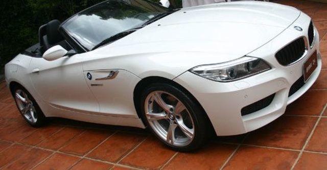2013 BMW Z4 sDrive20i  第1張相片
