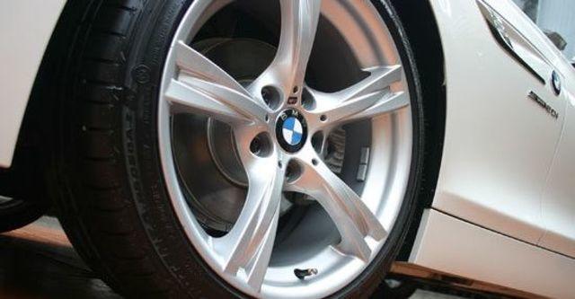 2013 BMW Z4 sDrive20i  第4張相片