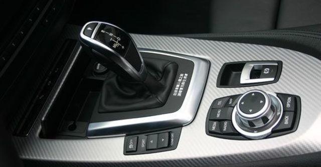 2013 BMW Z4 sDrive20i  第5張相片