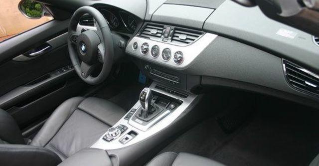 2013 BMW Z4 sDrive20i  第7張相片