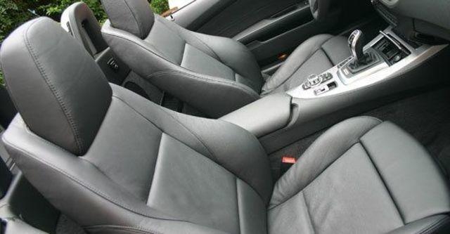2013 BMW Z4 sDrive20i  第8張相片