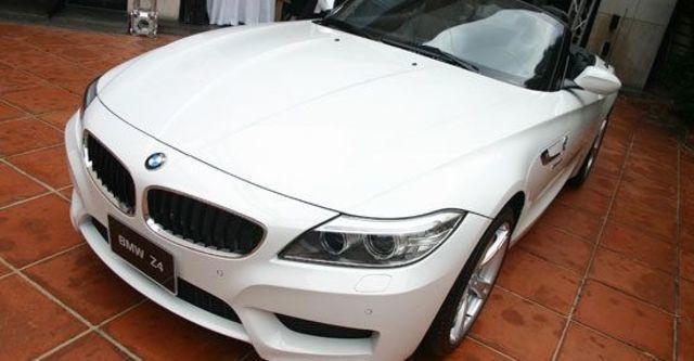 2013 BMW Z4 sDrive20i  第9張相片