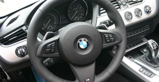2013 BMW Z4 sDrive20i  第11張相片