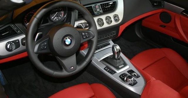 2013 BMW Z4 sDrive28i M Sport Package  第5張相片