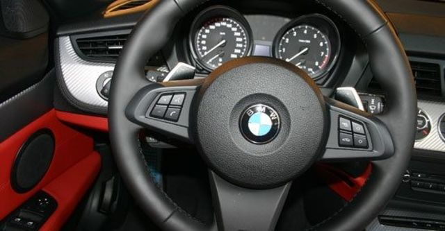 2013 BMW Z4 sDrive28i M Sport Package  第8張相片