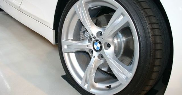 2013 BMW Z4 sDrive28i M Sport Package  第11張相片