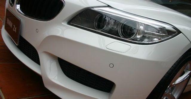 2013 BMW Z4 sDrive35i  第4張相片