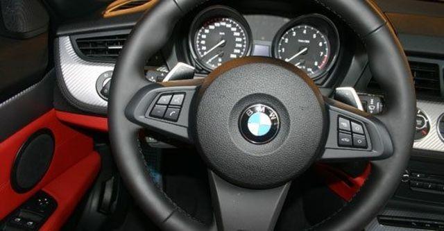 2013 BMW Z4 sDrive35i  第8張相片