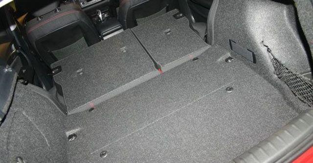 2012 BMW 1-Series 116i  第11張相片
