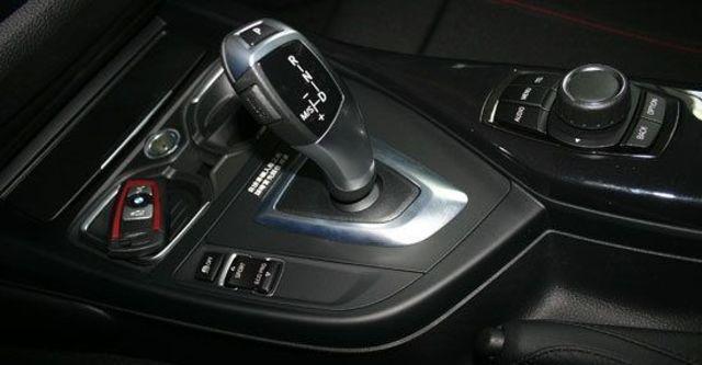2012 BMW 1-Series 118i Sport Line  第5張相片