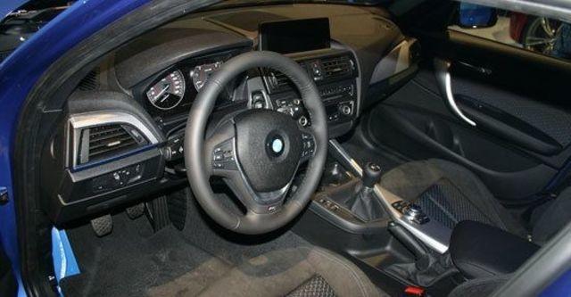 2012 BMW 1-Series M135i  第5張相片