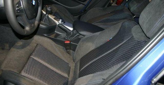 2012 BMW 1-Series M135i  第6張相片