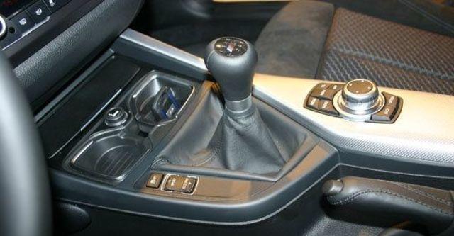 2012 BMW 1-Series M135i  第10張相片