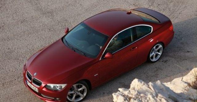 2012 BMW 3-Series Coupe 335i  第3張相片