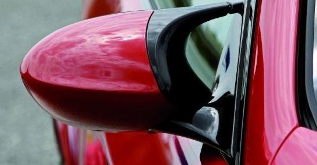 2012 BMW 3-Series Coupe M3  第9張相片