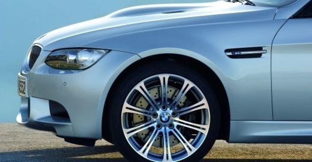 2012 BMW 3-Series Sedan M3  第6張相片