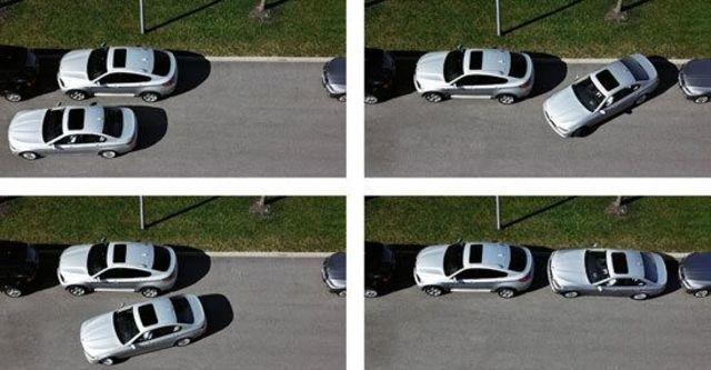 2012 BMW 5-Series Sedan 535i  第8張相片