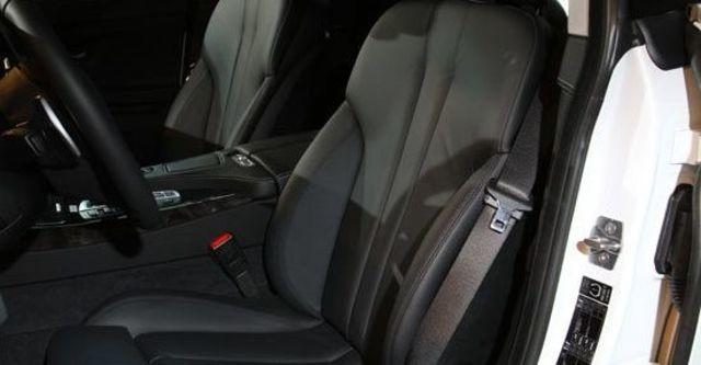 2012 BMW 6-Series Gran Coupe 640d  第8張相片
