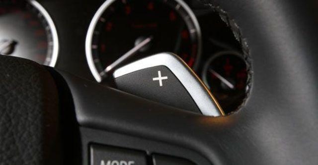 2012 BMW 6-Series Gran Coupe 640d  第10張相片