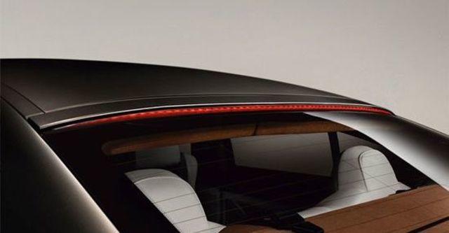 2012 BMW 6-Series Gran Coupe 650i  第5張相片
