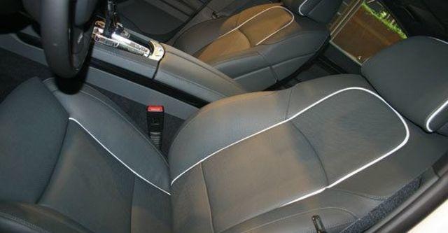 2012 BMW 7-Series 740Li Individual  第10張相片