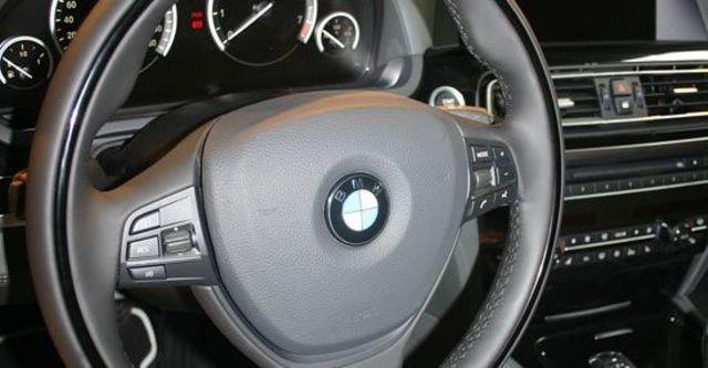 2012 BMW 7-Series 740Li Individual  第11張相片