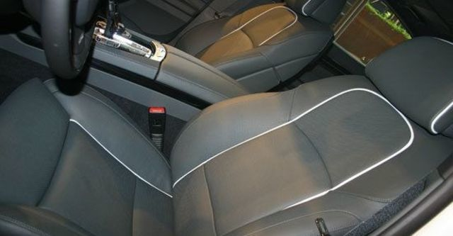 2012 BMW 7-Series ActiveHybrid 7 L Individual  第10張相片