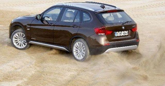 2012 BMW X1 sDrive20i  第4張相片